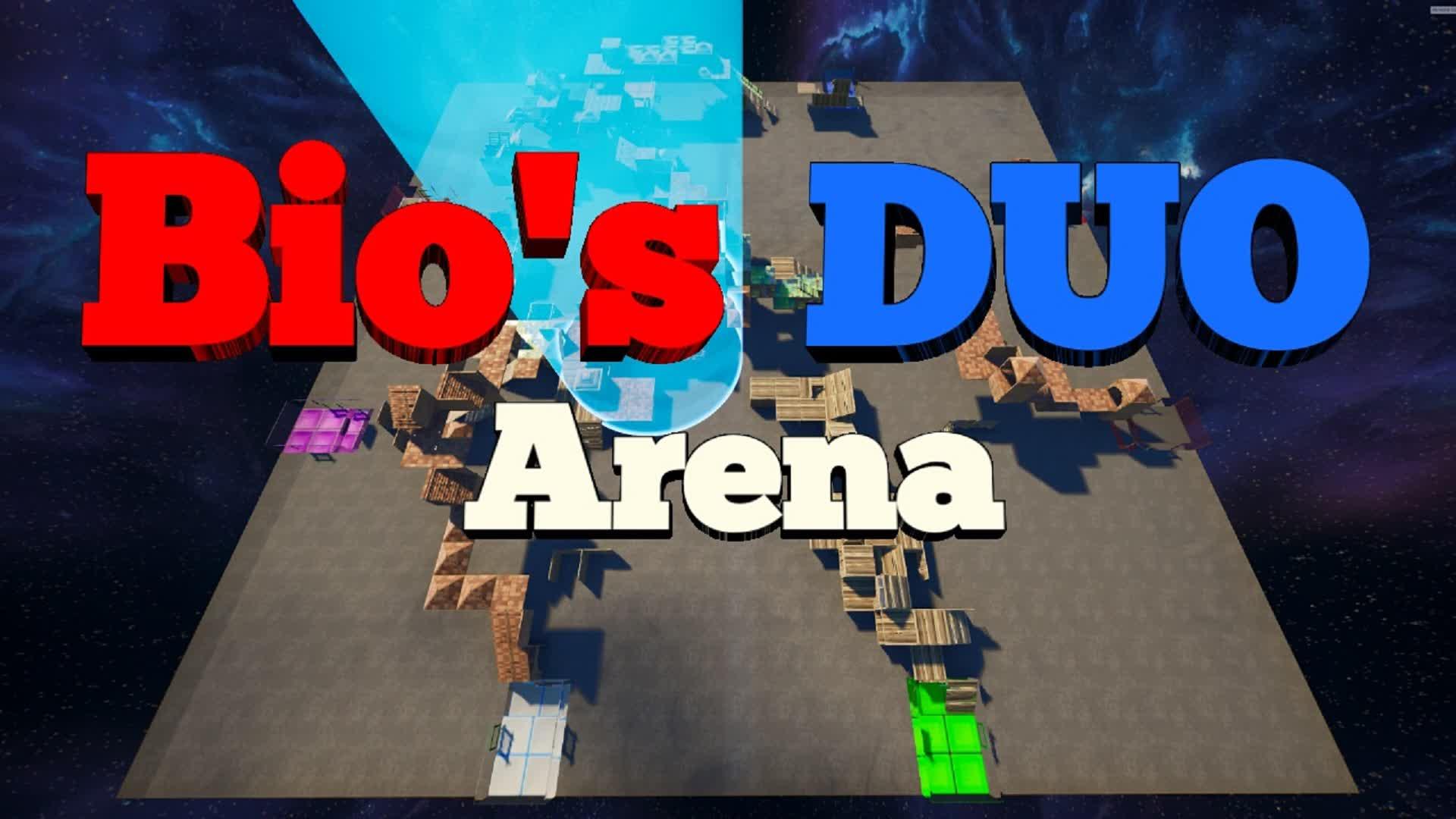 💙 Bio's Zone Wars - Custom DUO 💙 0475-3033-6182 by bio