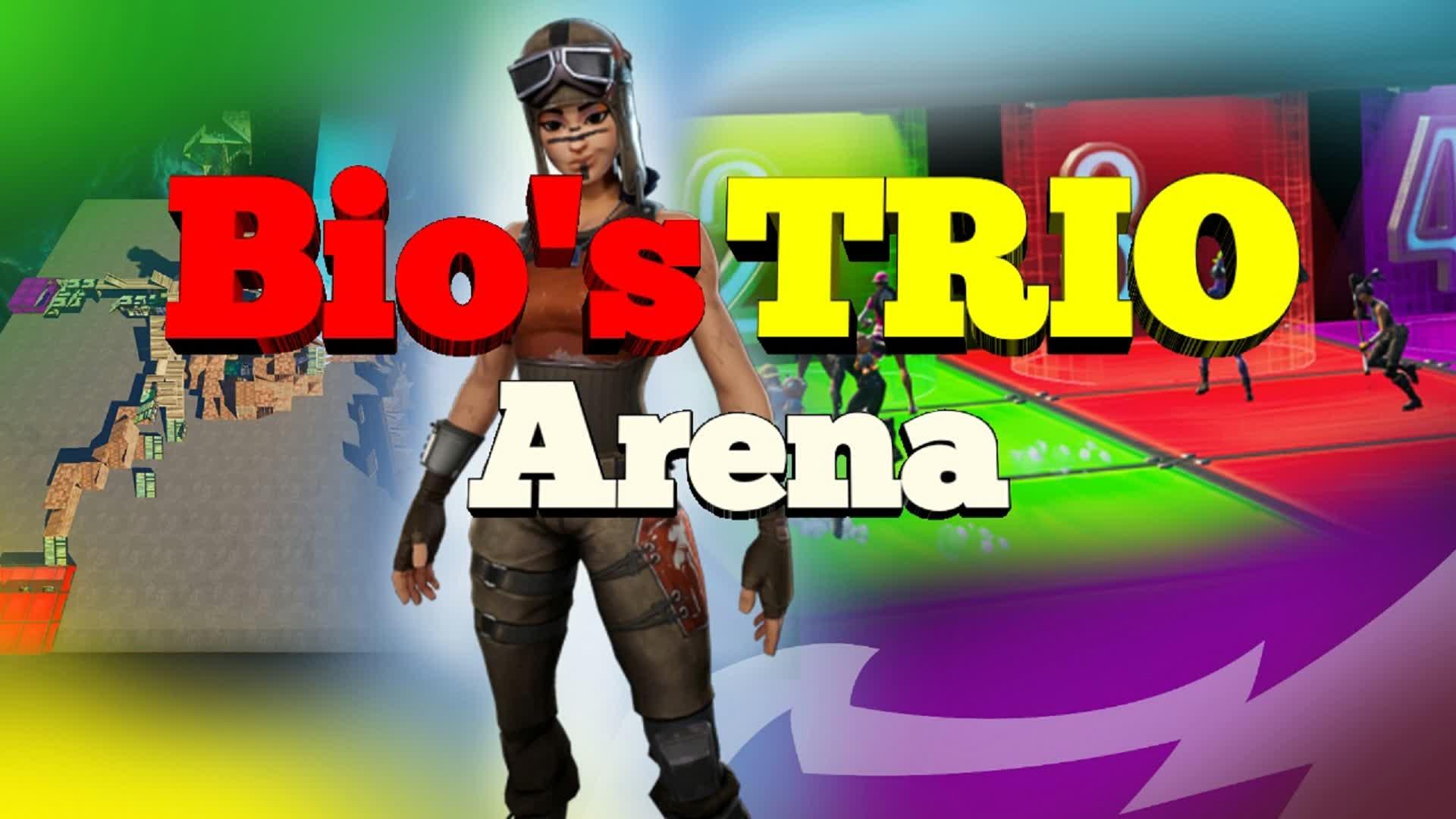 ❤ Bio's Zone Wars - Custom TRIO ❤ 4059-2791-0712 by bio
